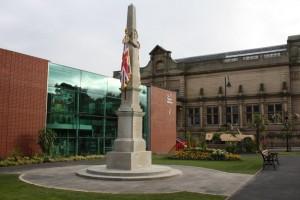 Bury-Museum