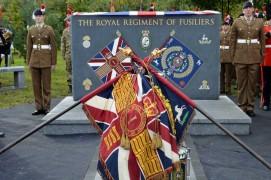 Fusilier Memorial NM