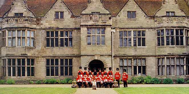 Warwick Museum
