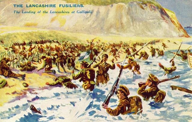 Gallipoli Day
