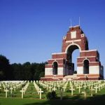 Somme 100 Thiepval