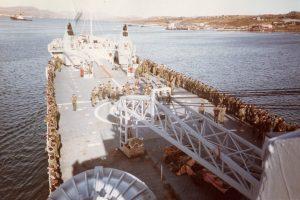 MV Keren enters Stanley Harbour Falklands.jpg