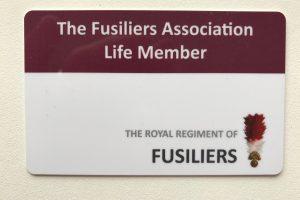 Association Card