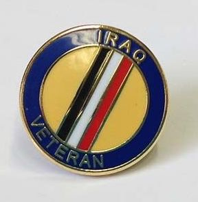 Operational Lapel Pins from Fusiliers Direct | THE FUSILIERS